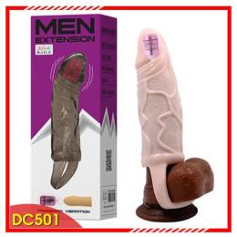 Men Extension - Bao Cao Su Đôn Dên Có Quai Đeo Độc Nhất