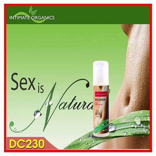 Gel se khít âm đạo và tăng cường khoái cảm cho phụ nữ