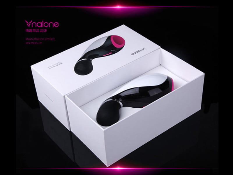 Pink Nalo - Đồ Chơi Người Lớn Cho Nam Thủ Dâm 10