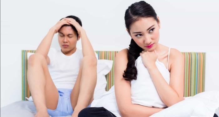 Làm chủ cuộc chơi tình ái – Quan hệ lâu ra khiến nàng điên dại