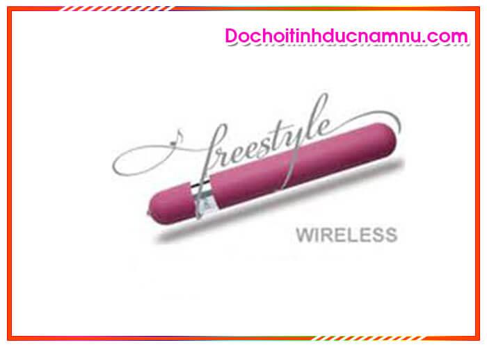 Dương vật giả cao cấp Wireless Ohmibod cho nữ thủ dâm2