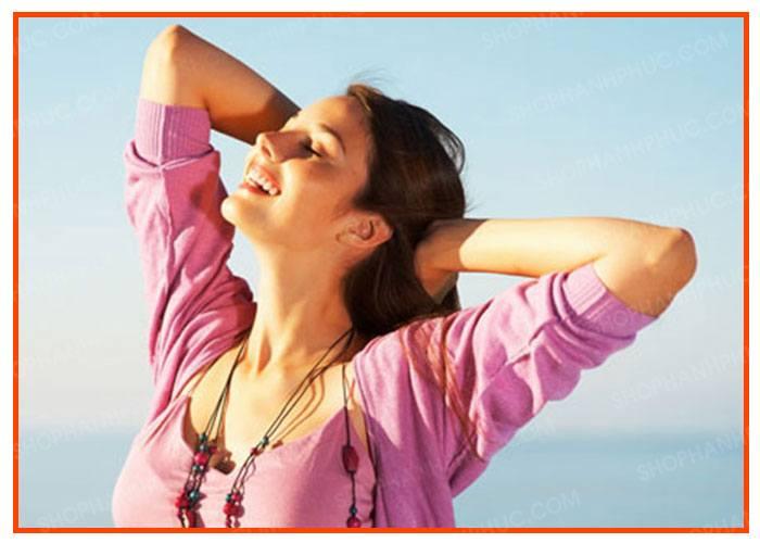 Gel se khít âm đạo và tăng cường khoái cảm cho phụ nữ sau khi sinh